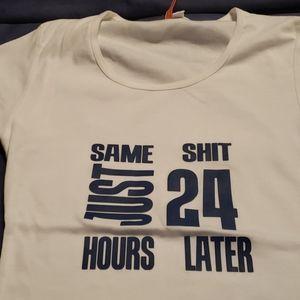 New woman shirt